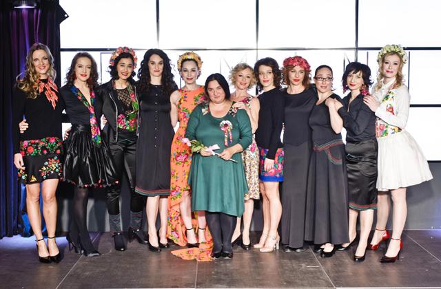 Ismert színésznők álltak ki a roma kultúra mellett
