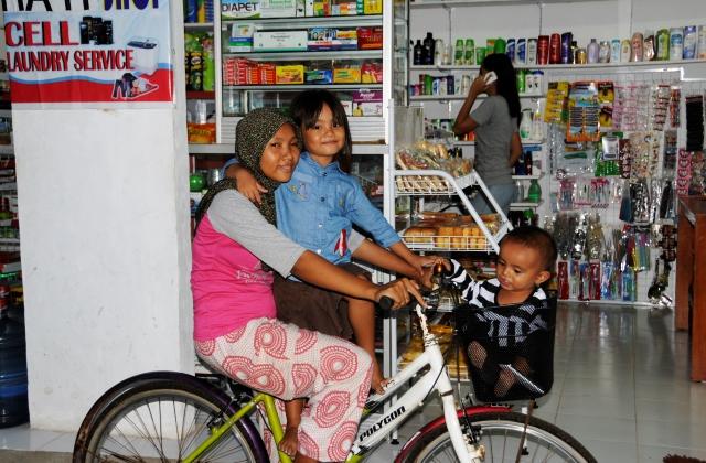 Gili Trawangan: álomszép sziget Bali közelében