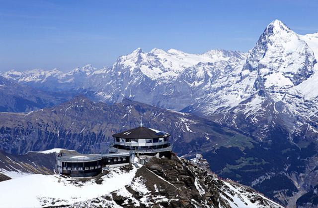Fotó: Swiss Skyline