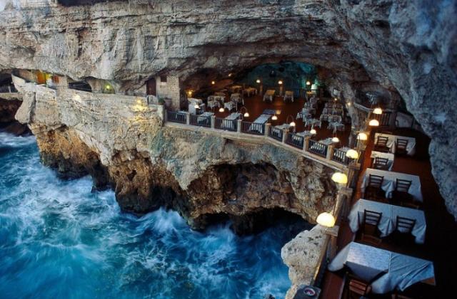 Fotó: Grotta Palazese