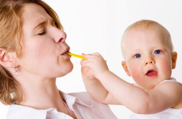 5 hiba, amit a szoptatós anyák elkövetne