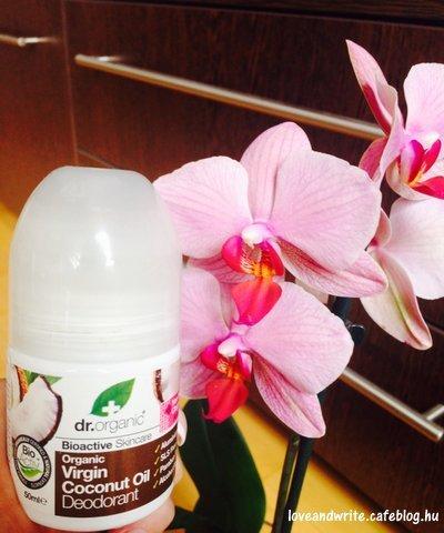 A nagy (bio)dezodorteszt
