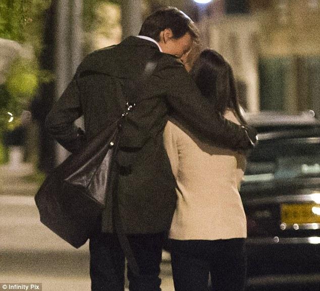 Forró csókváltás közben kapták lencsevégre Pippa Middletont