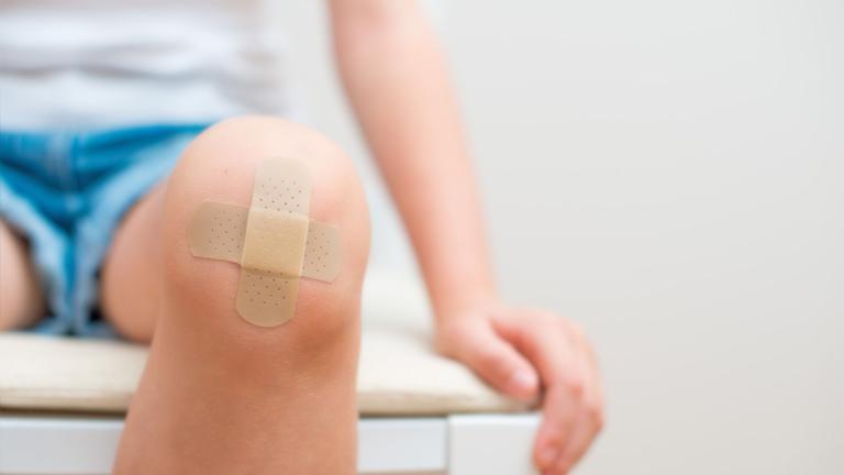 Fertőtlenítsd a bőröd egyszerűen és gyorsan!