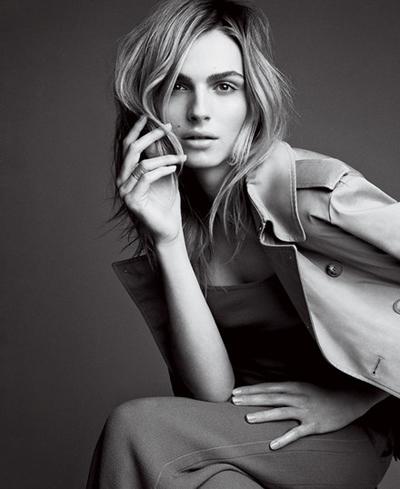Először szerepel transznemű modell a világ leghíresebb divatmagazinjában