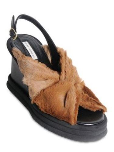 Rémisztő cipők! Felvennéd?