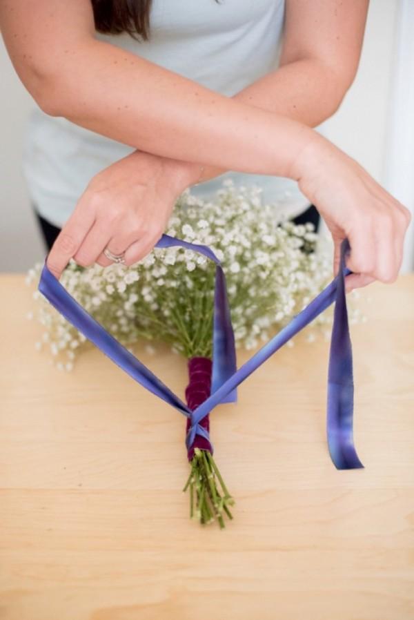 Csináld magad: így készíts esküvői csokrot egyszerűen