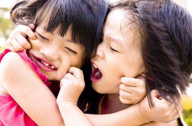 Az ovi bajnokai – mit tehetsz, ha verekedős a gyereked?