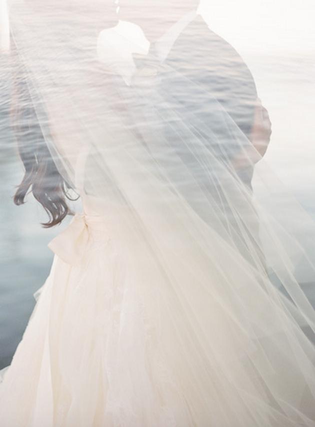 Ezek a legdivatosabb esküvői fotók idén - galéria