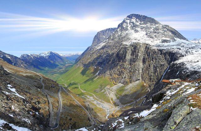 20 bámulatosan szép fotó Norvégiából