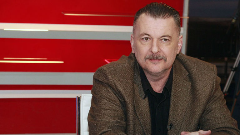Két szervátültetésen is átesett az RTL Klub hangja, Both András