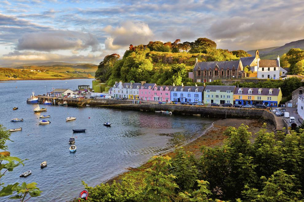 Káprázatos fotók Skóciáról, amikről eddig azt hitted, hogy nem valóságosak
