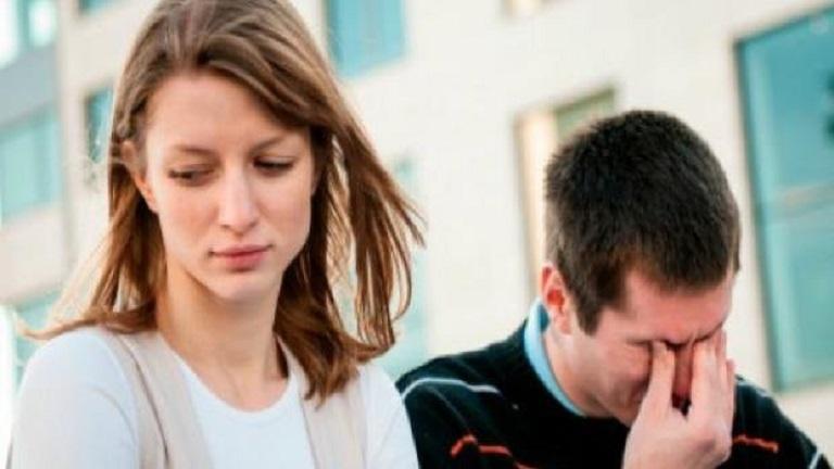 A párkapcsolati viták valódi okai