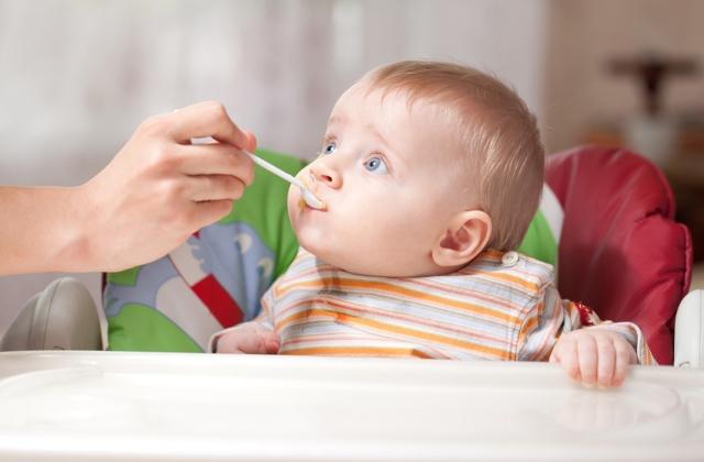 Így erősödik a babák immunrendszere