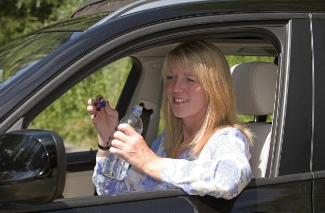 Relaxációs tippek sofőröknek