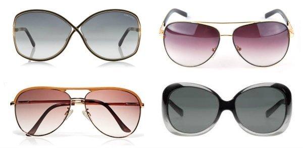 Válassz az arcformádhoz illő napszemüveget!
