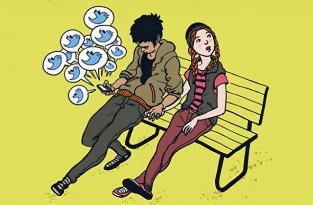 A hétből több mint egy napot töltenek a neten a fiatalok