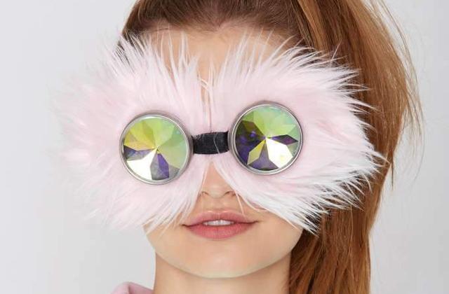 10 nagyon extrém napszemüveg - fotók