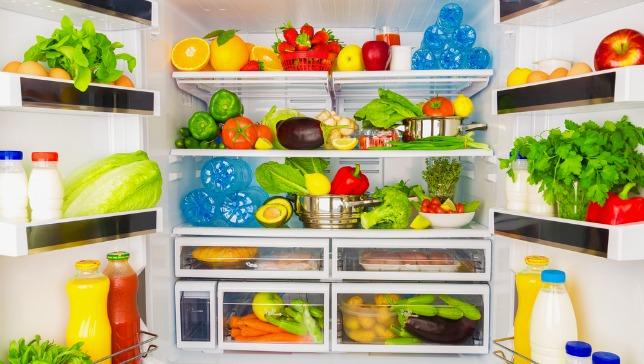 Mutasd a hűtőd, megmondom ki vagy!