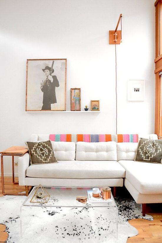 5 trükk, amitől a lakásod igazi otthonná válik