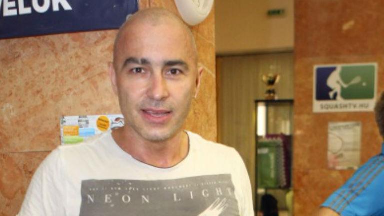 Szakított 24 évvel fiatalabb kedvesével Rippel Ferenc