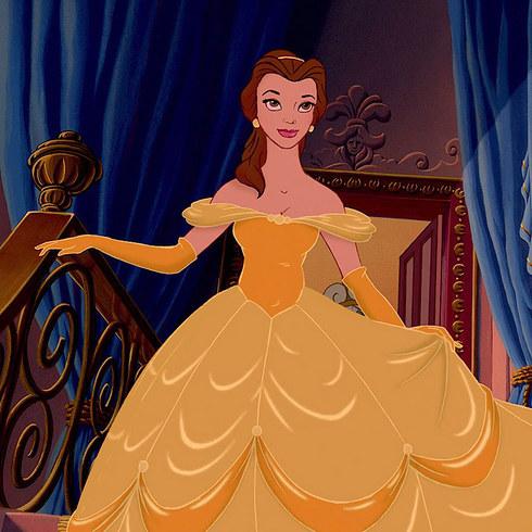 Így néznének ki a Disney-hercegnők szülés után - képek