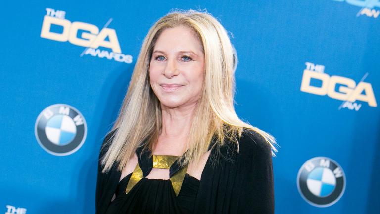 Barbra Streisand végre igazat akar mondani