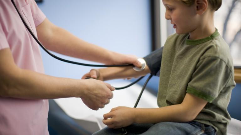 magas vérnyomás a gyermekek fórumában