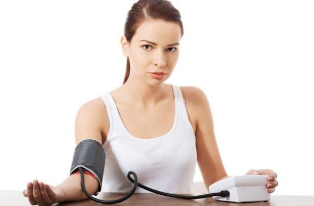 A magas vérnyomás tünetei és következményei | nlc