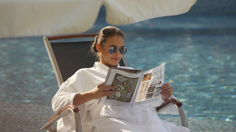 A nyaralásodon többre vágsz, mint a napfény és a bulizás? Íme, a megoldás!