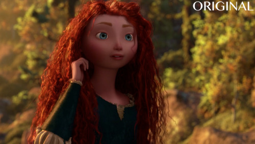 Ilyenek lennének a Disney-hercegnők valóságos arcformával - képek