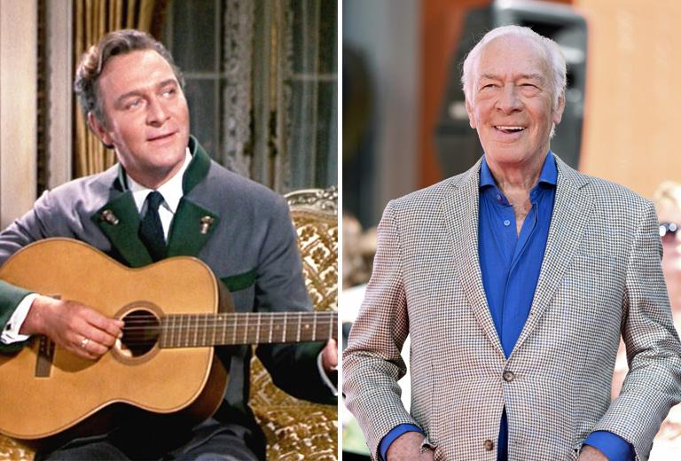 Akkor és most: 50 év után így néznek ki A muzsika hangja szereplői