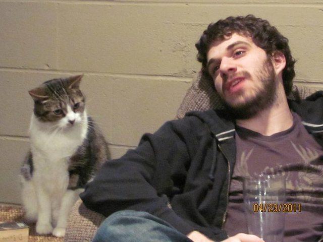 21 ok, hogy miért ölelgesd meg a macskád mindennap