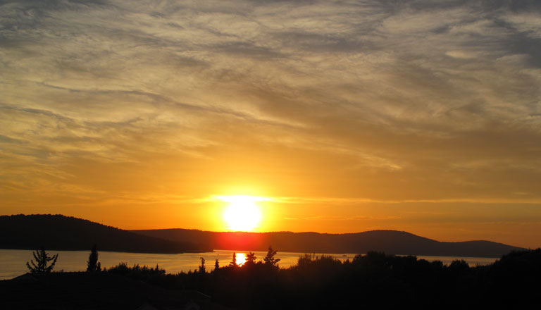 Készítsen naplementés fotókat idén nyáron, jövőre lehet, hogy már fizetős lesz! (Fotó: Andersen Dávid)