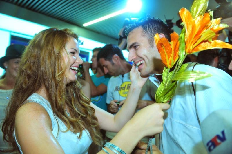 8 fotóval ünnepeljük az Eb-győztes Szilágyi Áront