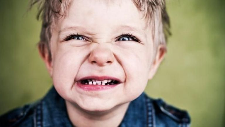 Könnyű és egyszerű trükk, hogy ne vágjon a szavadba a gyermek