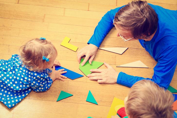 Memóriafejlesztő játékok kisgyerekeknek