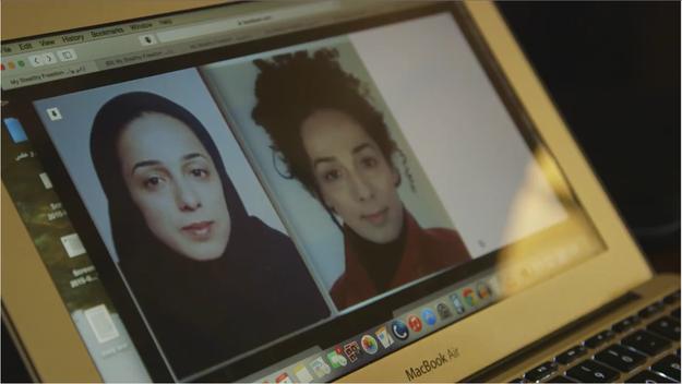 Elképesztően bátor dolgot tesznek ezek az iráni nők – videó