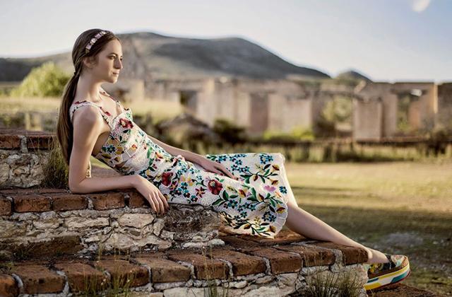 A Dolce&Gabbana szerint a kalocsai minta Mexikóból származik