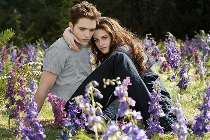 Robert Pattinsonnal máig jó a viszonya Kristen Stewartnak