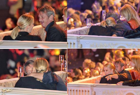Hihetetlen fordulat: Charlize Theron és Sean Penn szakítottak egy ilyen hónap után