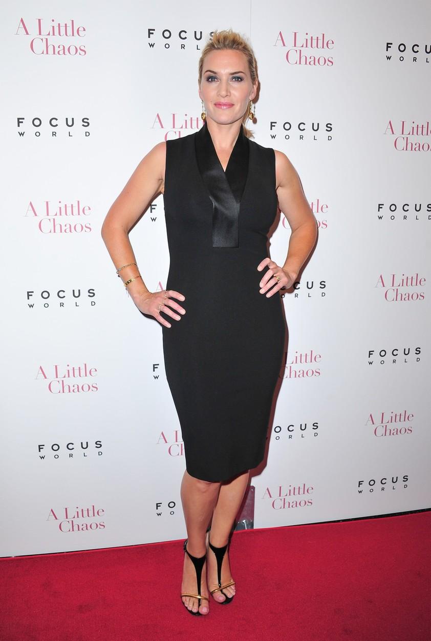 Plasztikai műtét nélkül néz így ki a 39 éves Kate Winslet