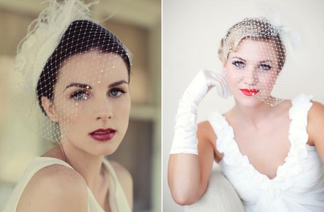 Milyen menyasszonyi fátylat válassz?