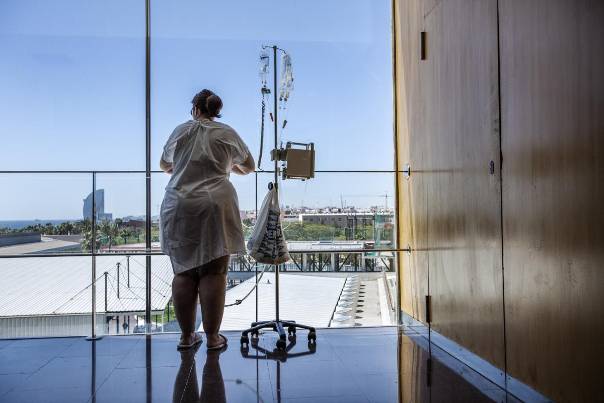Több, mint 50 kilótól szabadult meg gyomorműtéttel a fiatal nő - fotók