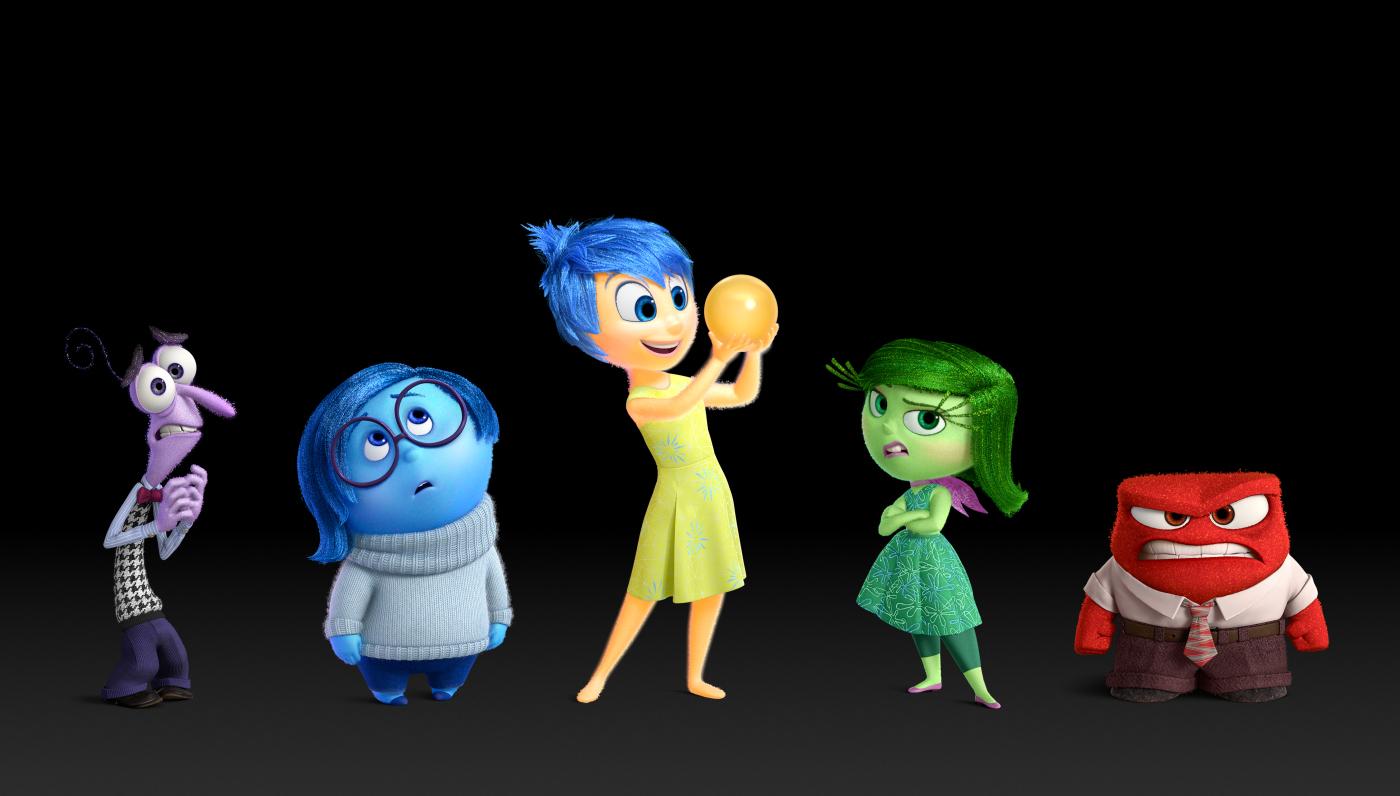 Egy varázslatos animációs filmből érthetik meg a gyerekek a saját érzelmeiket – Agymanók kritika