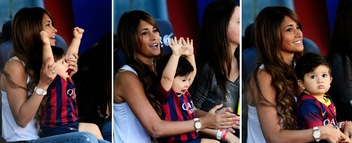 7 dolog, amivel a születésnapos Lionel Messi téged is levesz a lábadról