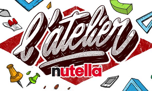 Új dizájnt kapott a Nutella üvege - képek