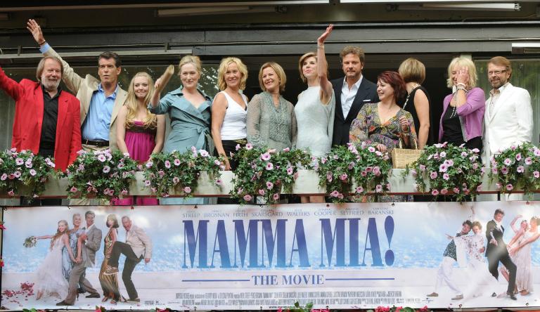 Kerülj Mamma Mia hangulatba az évfordulón