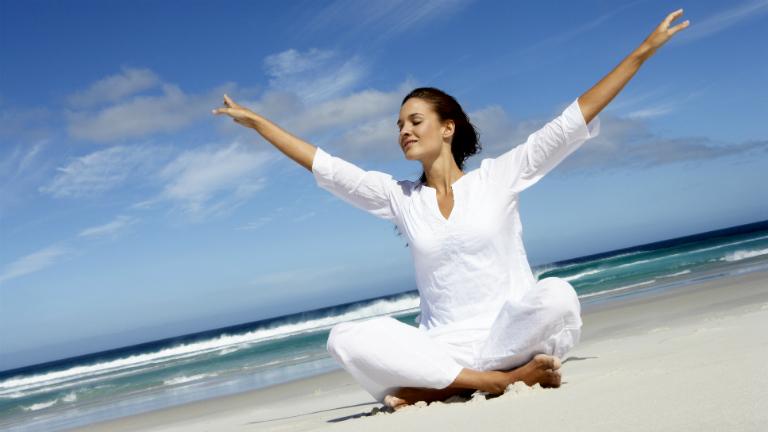 Stresszcsökkentés meditációval: