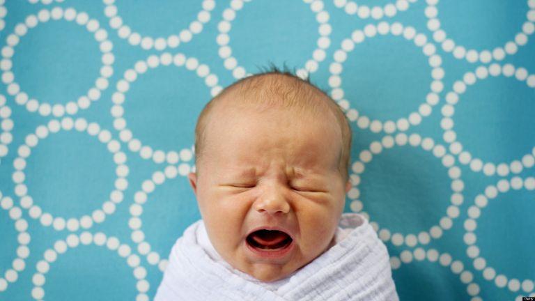 Miért sír az a szegény baba? - 45 remek válaszom van rá